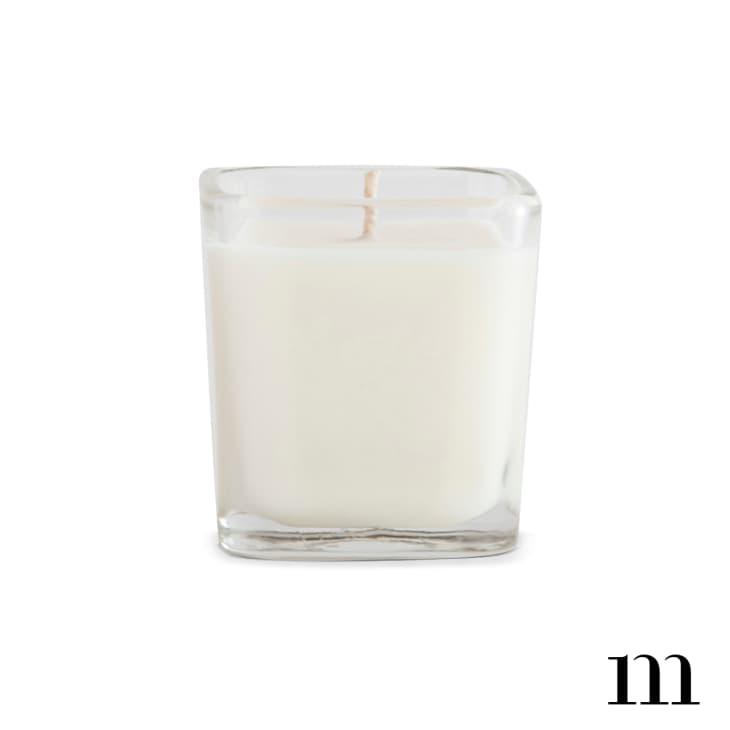 产品图片:立方体大豆蜡烛-5盎司。