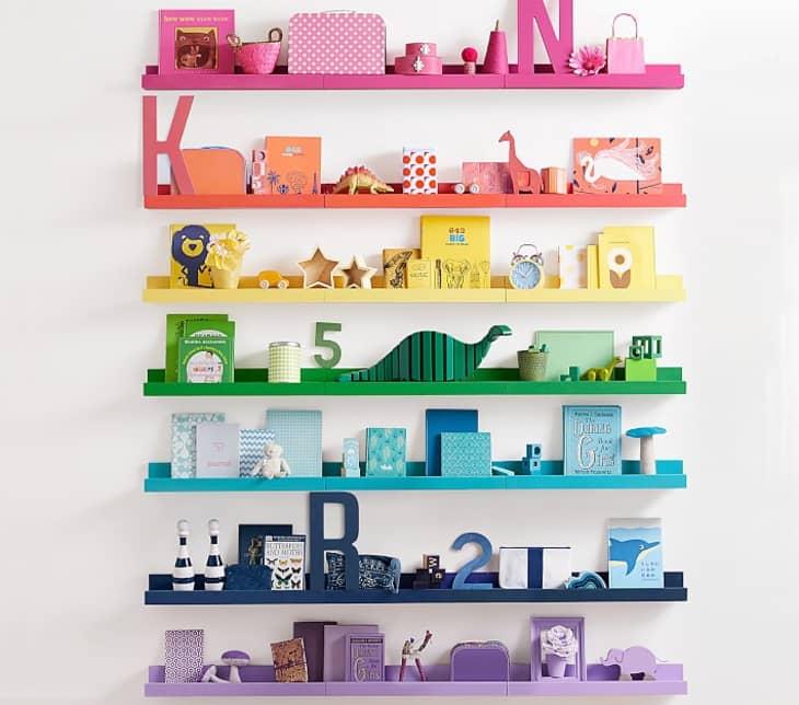 产品形象:陶瓷谷仓儿童流行彩色照片窗台