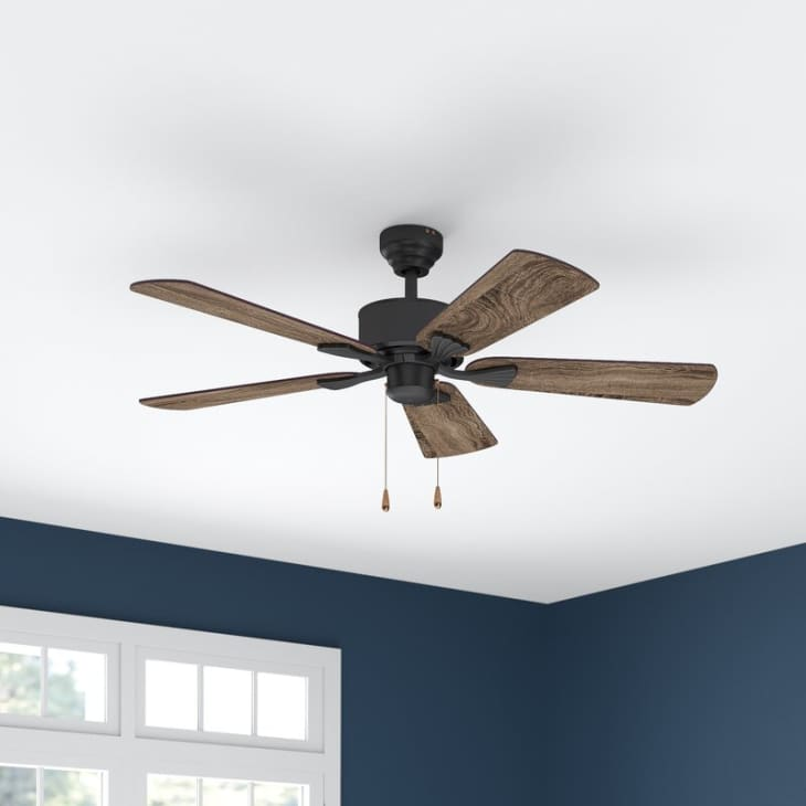 11 Best Modern Ceiling Fans 2021 Apartment Therapy