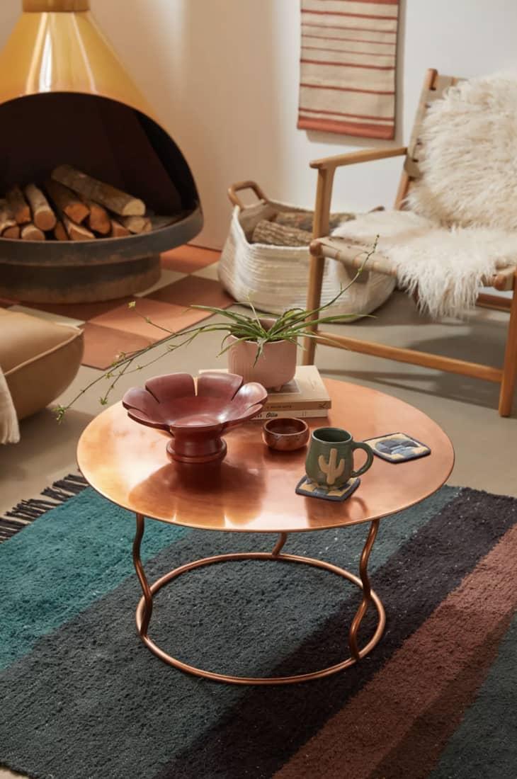 产品形象:Tavi咖啡桌