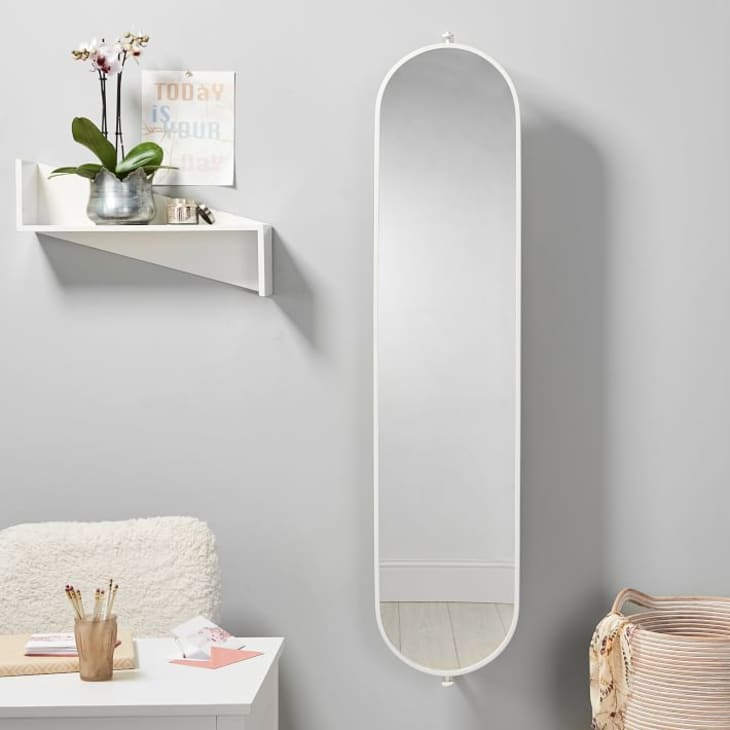 产品图片:西榆木旋转镜与纳米板