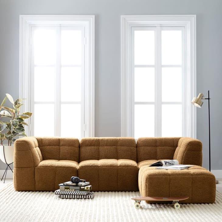 产品图片:鲍德温组合沙发