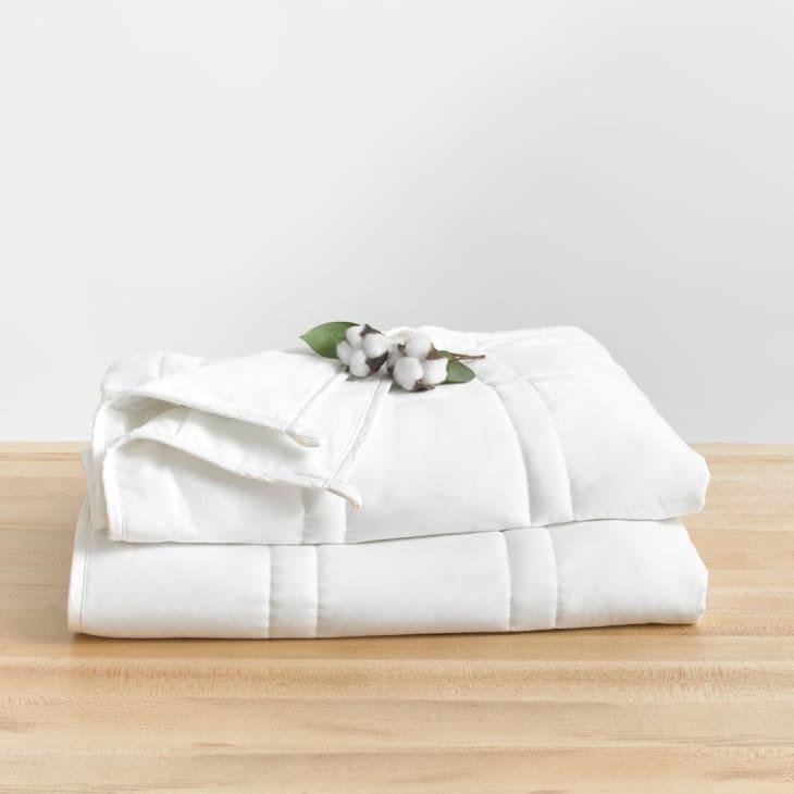 产品图片:加权毛毯