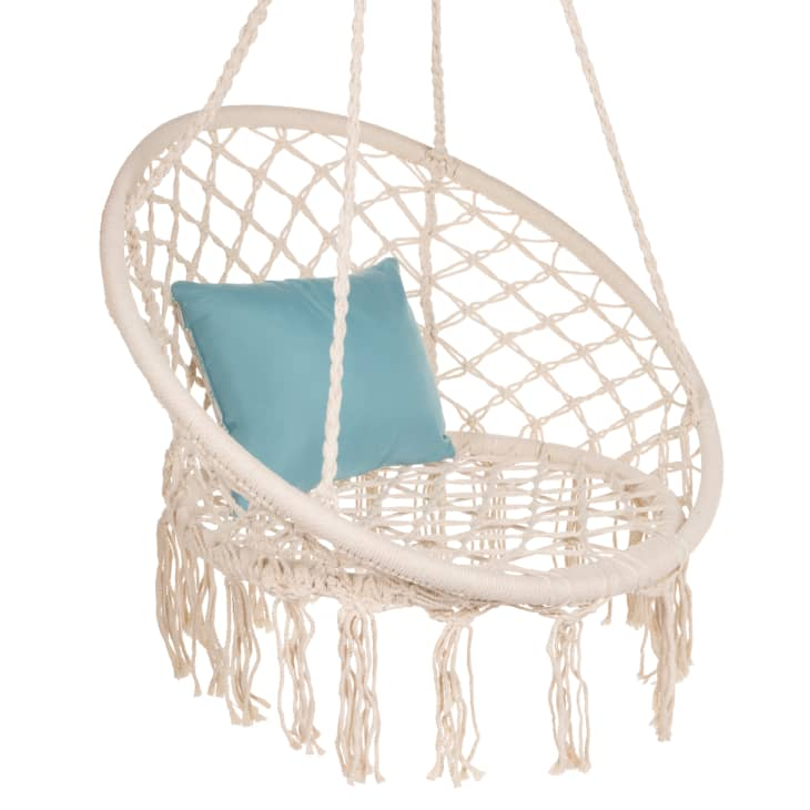 9 Best Hanging Chairs 2021 Apartment Therapy