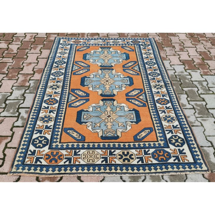 The Best Etsy Shops For Antique Vintage Rugs Apartment Therapy