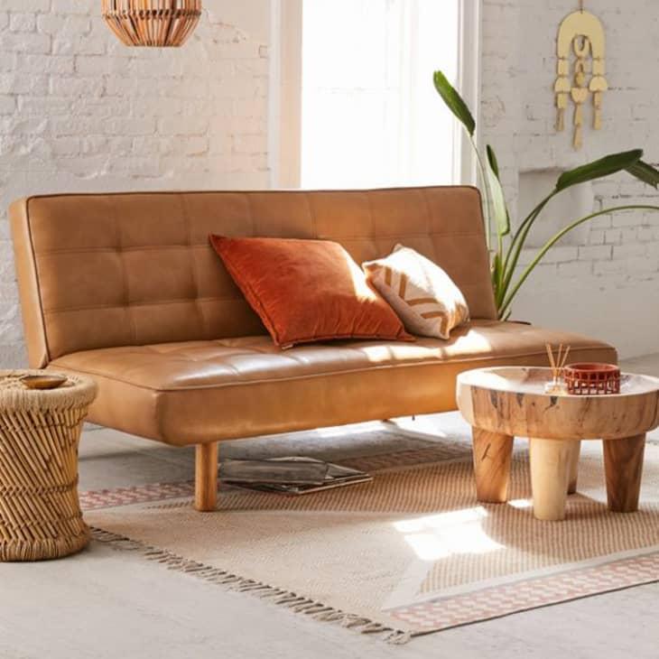 产品形象:布伦娜卧铺沙发
