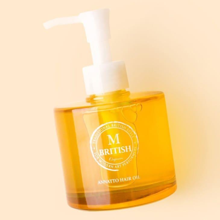 产品图片:英国M红木发油