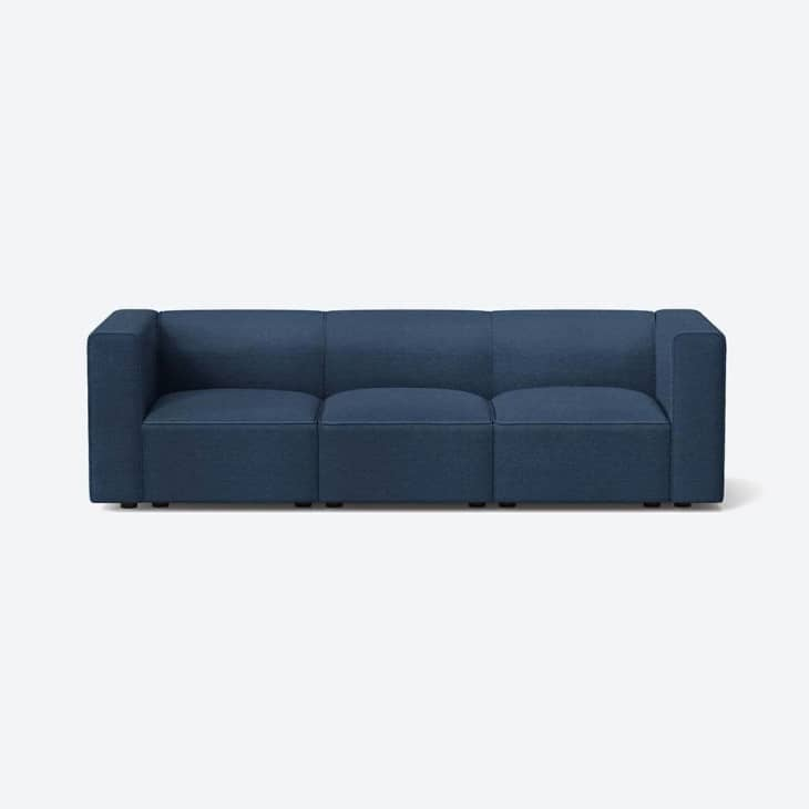产品形象:节点模块化沙发