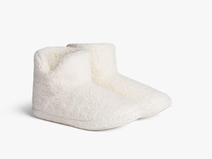 产品形象:舒适靴