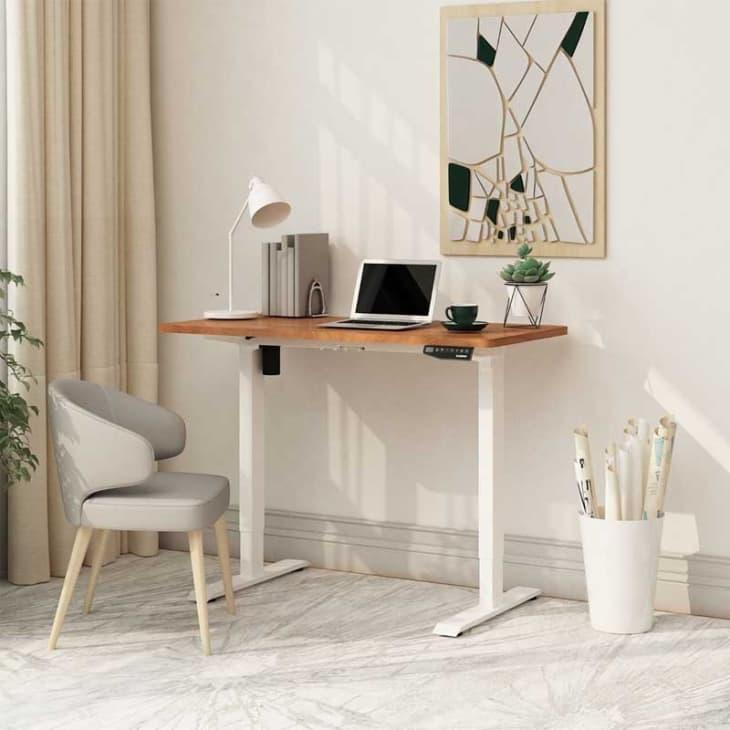 产品形象:Seiffen叠层站立式办公桌