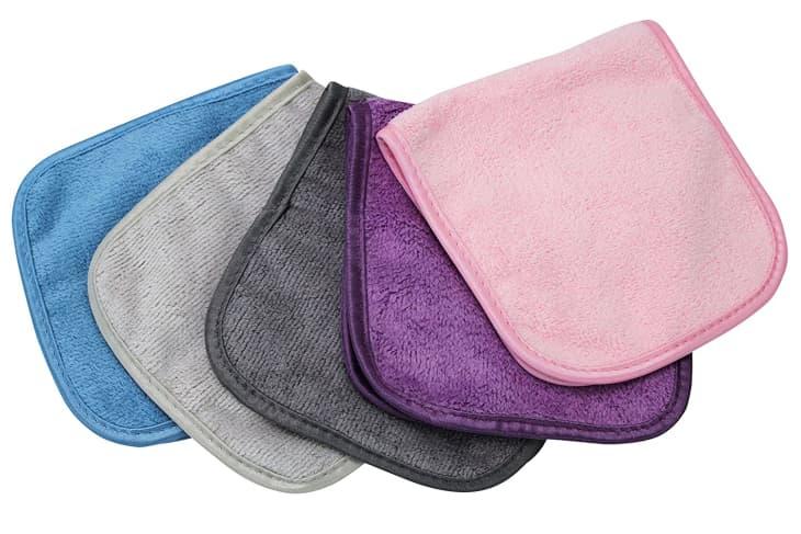 产品图片:S&T INC.始终使用可重复使用的卸妆布