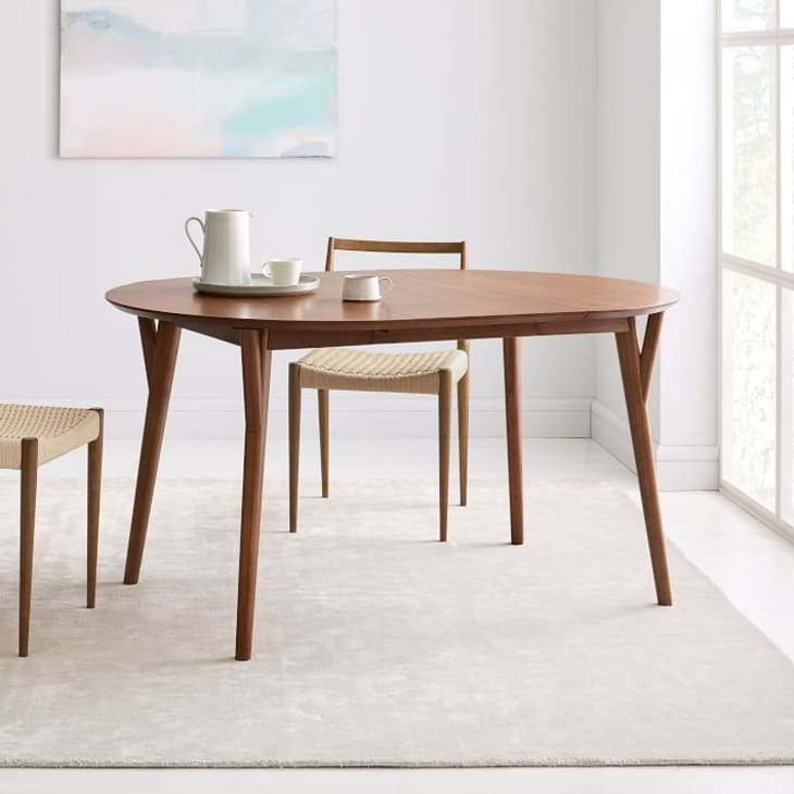 The Best Expandable Dining Room Tables For Small Spaces Apartment Therapy