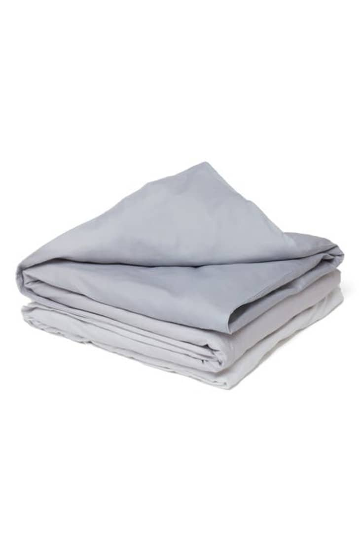 产品图片:重力棉加权毯