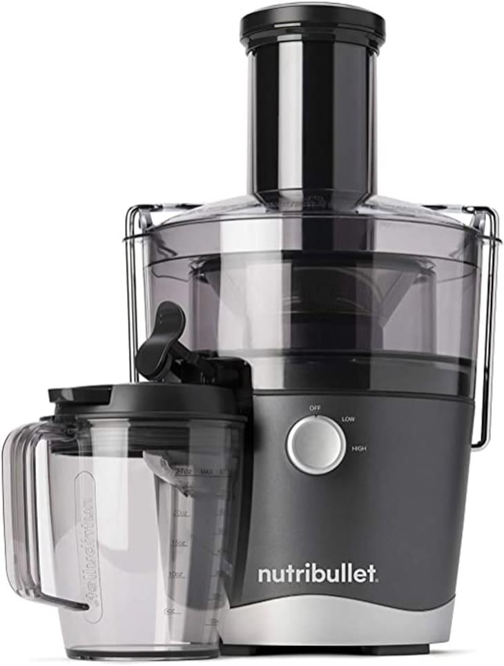 NutriBullet Black Friday 2020 Sale: Blenders, Food ...