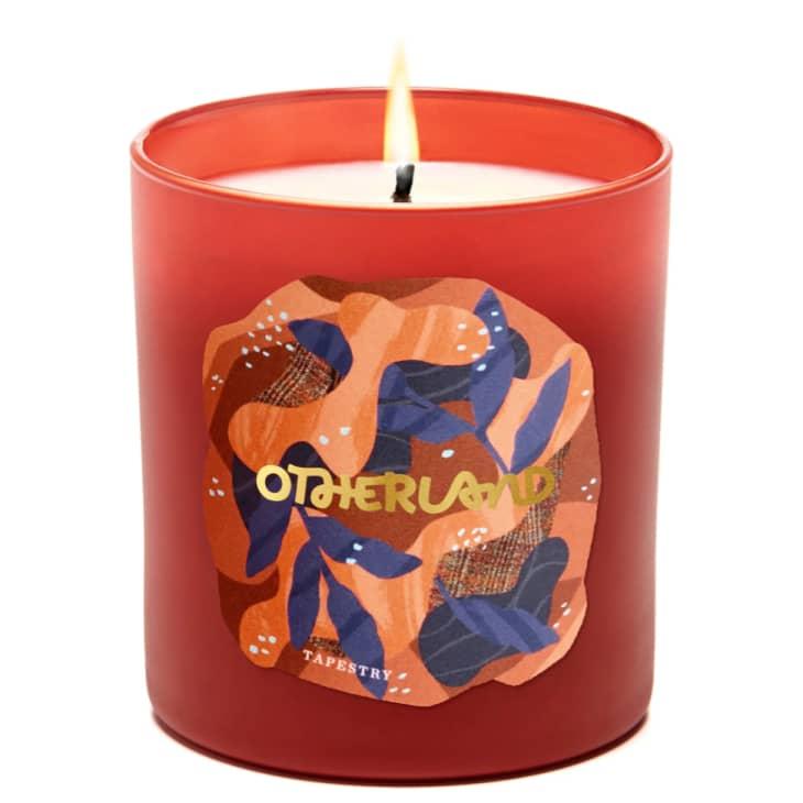 产品图片:挂毯蜡烛