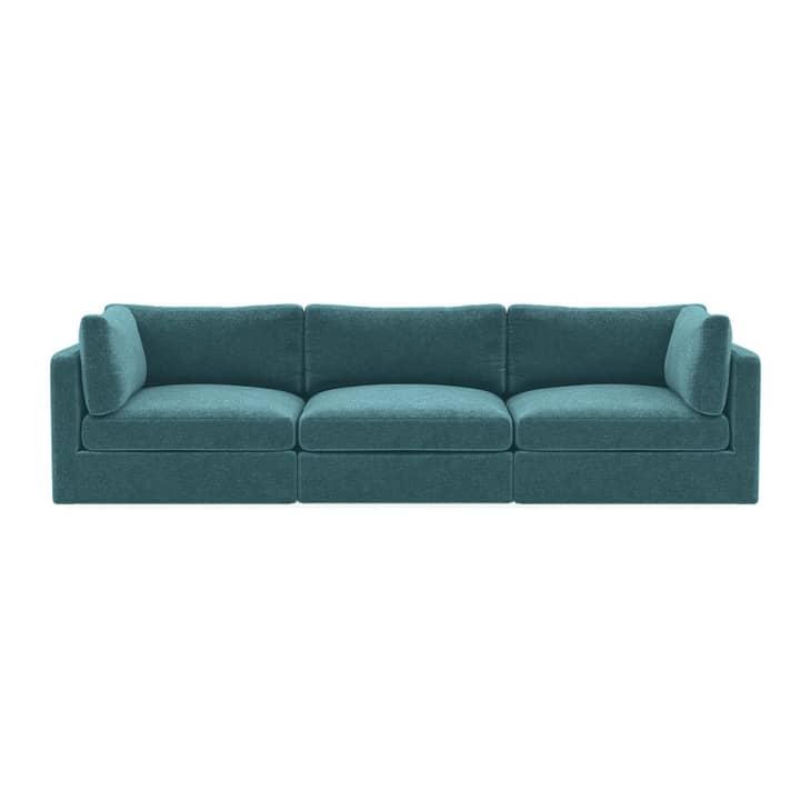 产品图片:泰腾模块化面料沙发