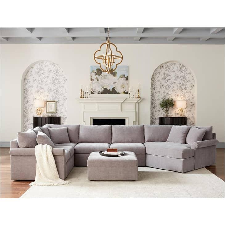 产品图片:Wedport模块化沙发