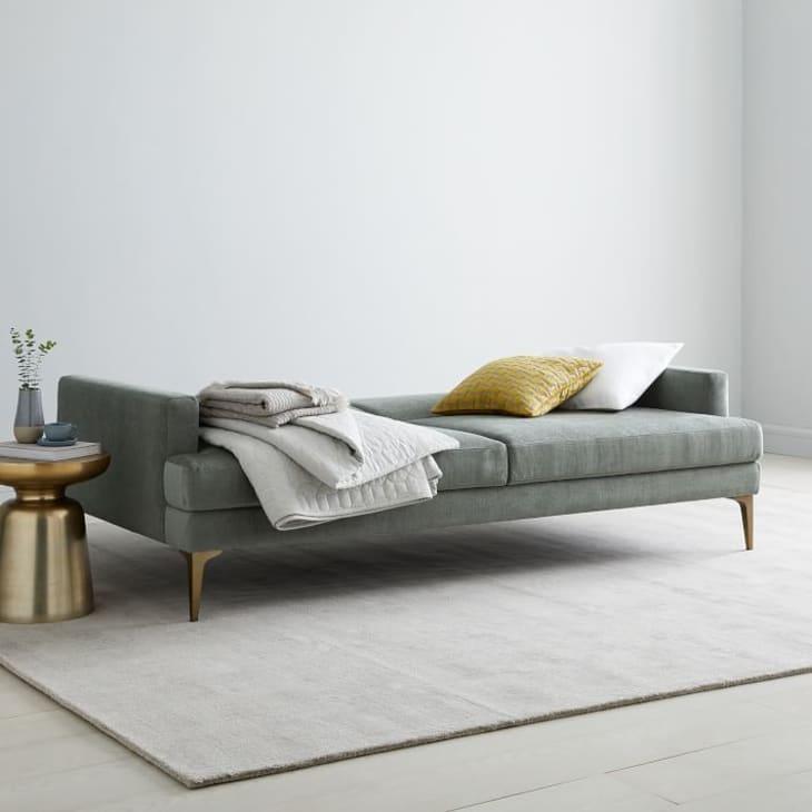 产品形象:安地斯床垫