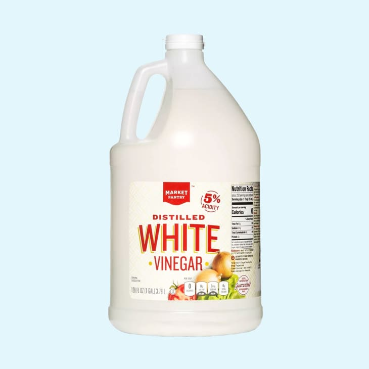 产品形象:1加仑蒸馏白醋
