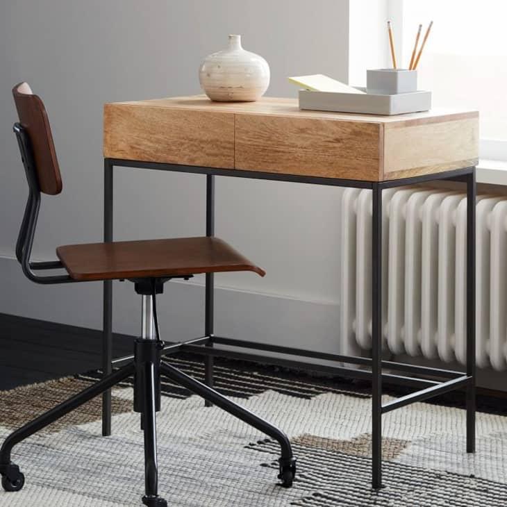 Product Image: Industrial Storage Mini Desk