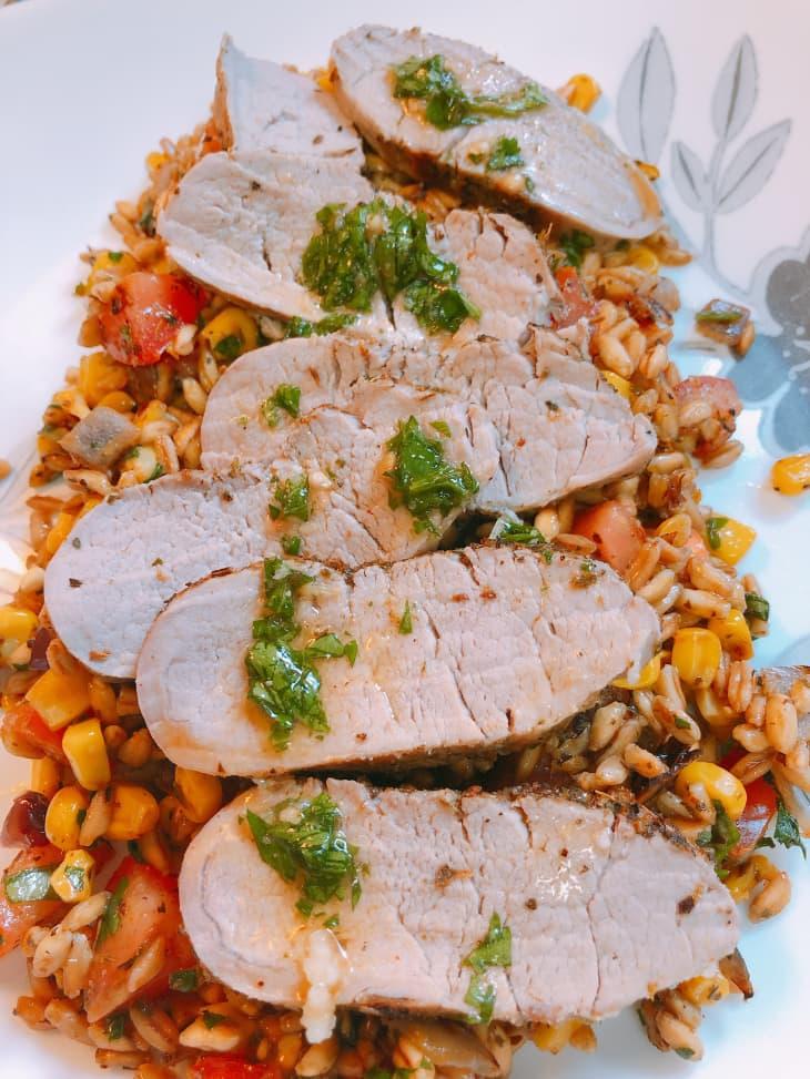 Hellofresh Review Meal Kit Kitchn