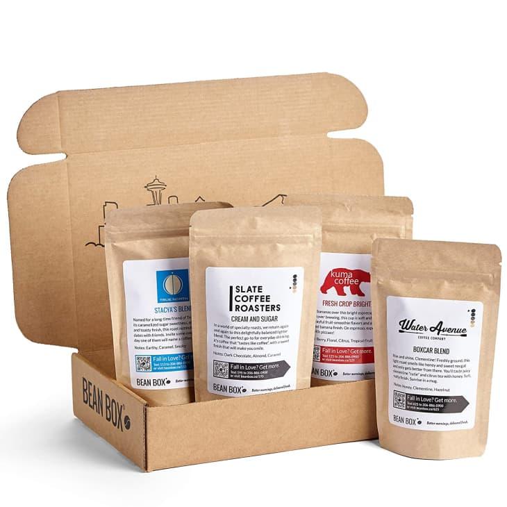 产品图片:咖啡采样器3个月订阅