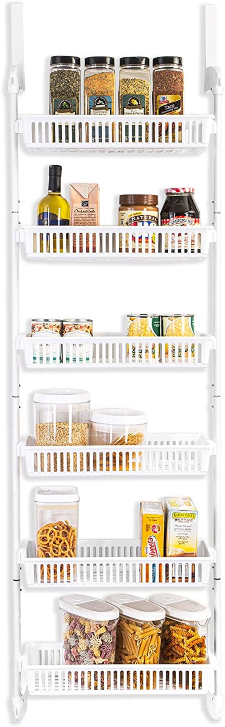 6 Clever Canned Food Storage Organizing Ideas Kitchn