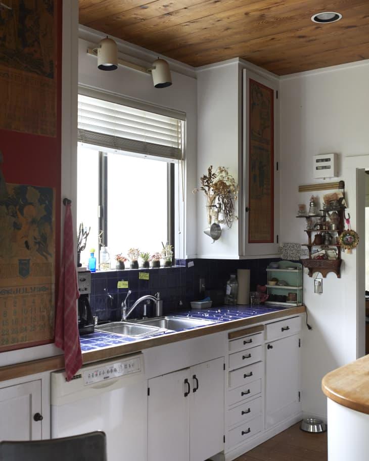Joan Tanner Forever Kitchen House Tour Kitchn