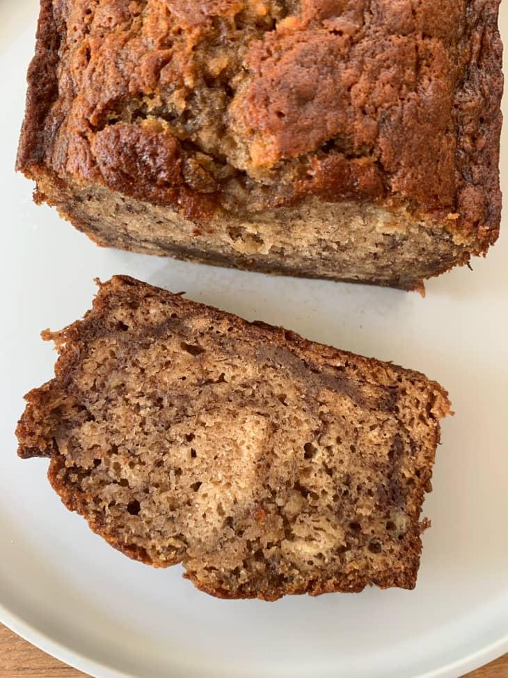 Smitten Kitchen S Banana Bread Recipe Review Kitchn