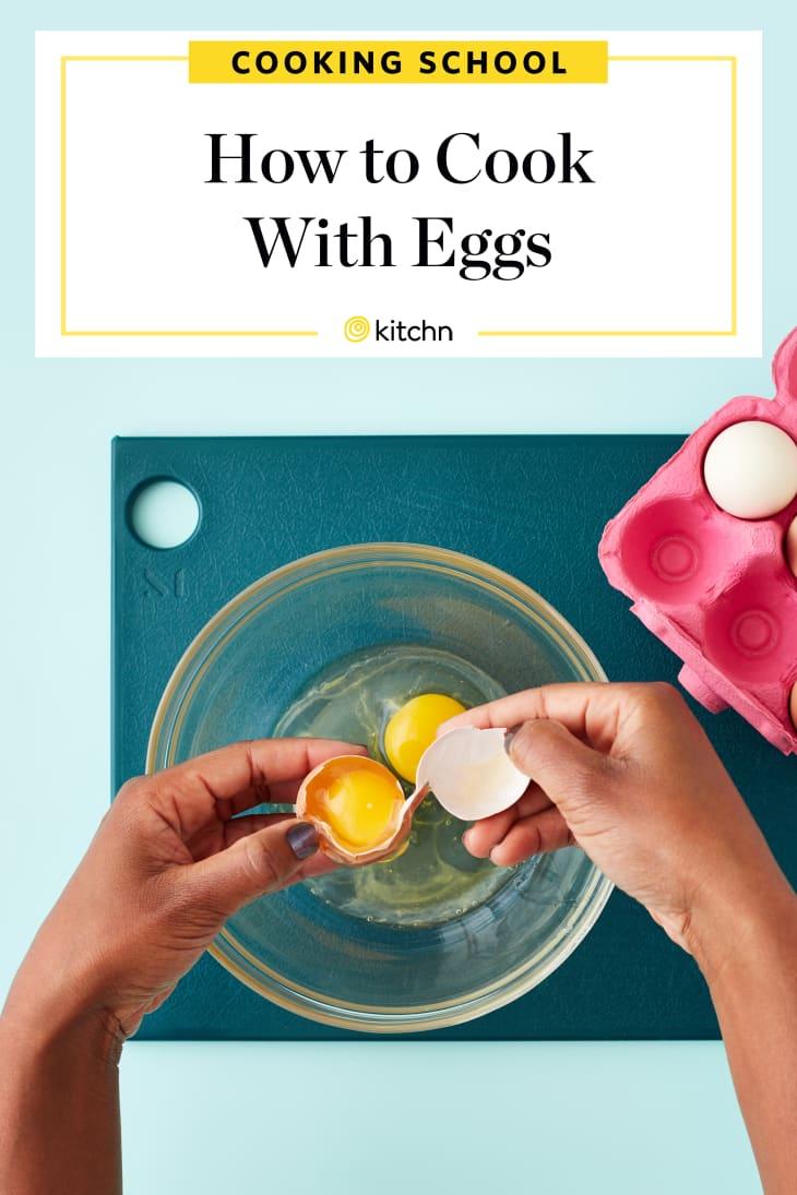 如何用鸡蛋煮定制大头针
