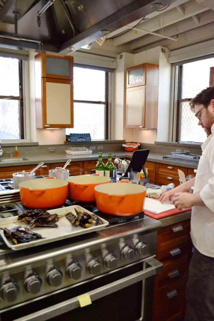 A Tour Of America S Test Kitchen Kitchn