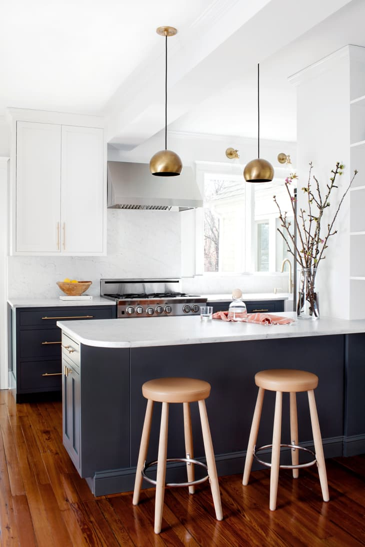 7 Best Kitchen Cabinets Paint Colors For A Happier Kitchen Kitchn