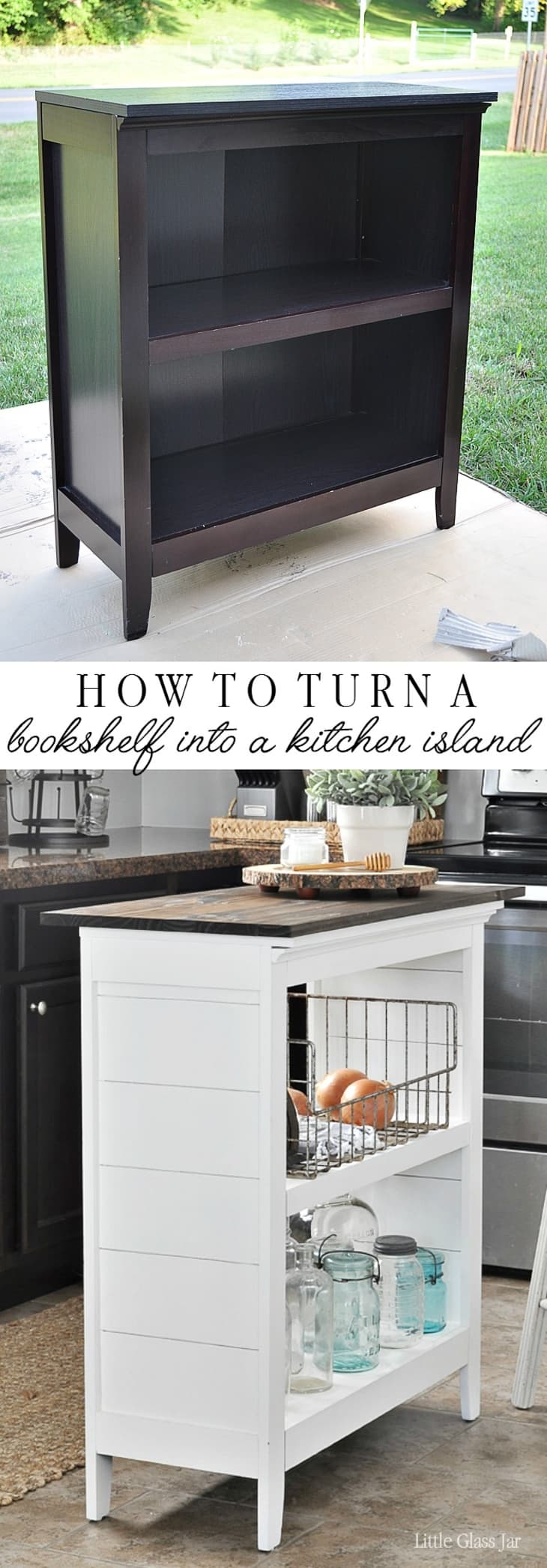 5 Smart Kitchen Islands In Small Spaces Kitchn
