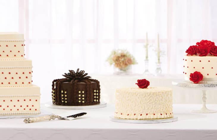 The Publix Cake Is The Ultimate Southern Wedding Cake Kitchn