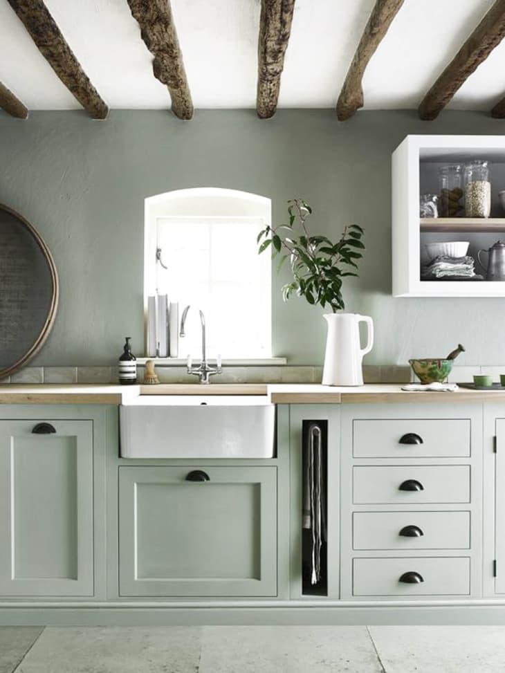 Cozy Kitchen Home Design Inspiration Photos   Kitchn