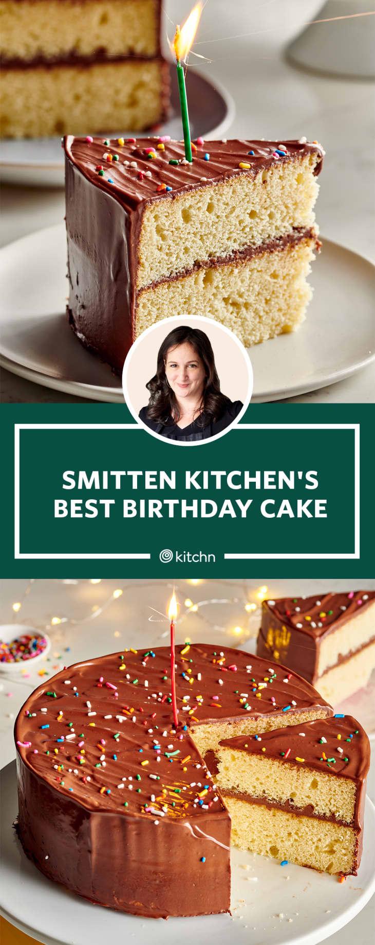 Birthday Homemade Cake Best