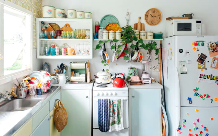 These Are The Most Popular Kitchens On Apartment Therapy Kitchn