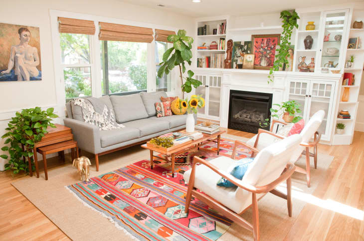 50 Best Living Room Decor Ideas How To Decorate A Living Room Apartment Therapy