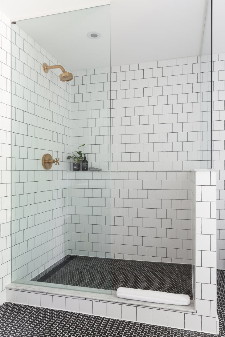 Frameless Shower Doors Pros Cons Cost And Cleaning