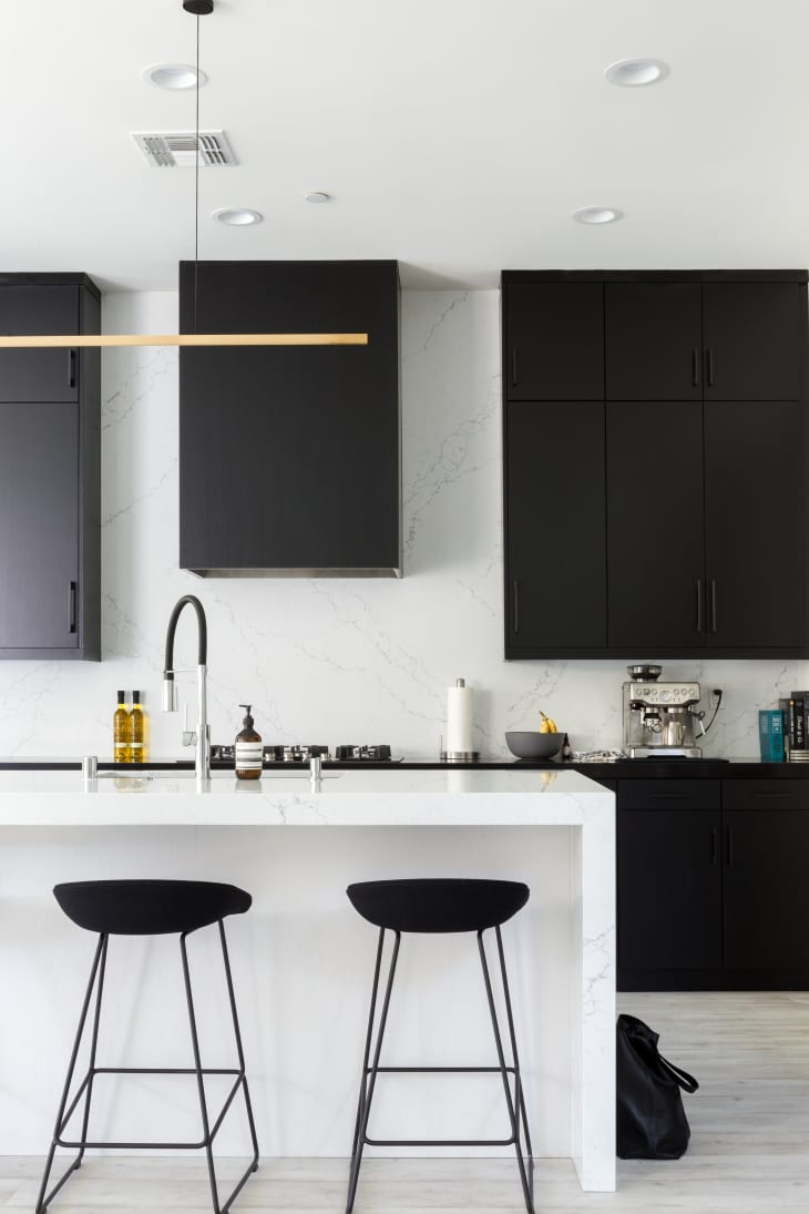 The Best Modern Kitchen Design Ideas Apartment Therapy