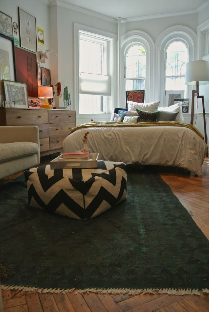 8 Super Small Spaces (Under 400 Sq Ft!) with Big Design ...