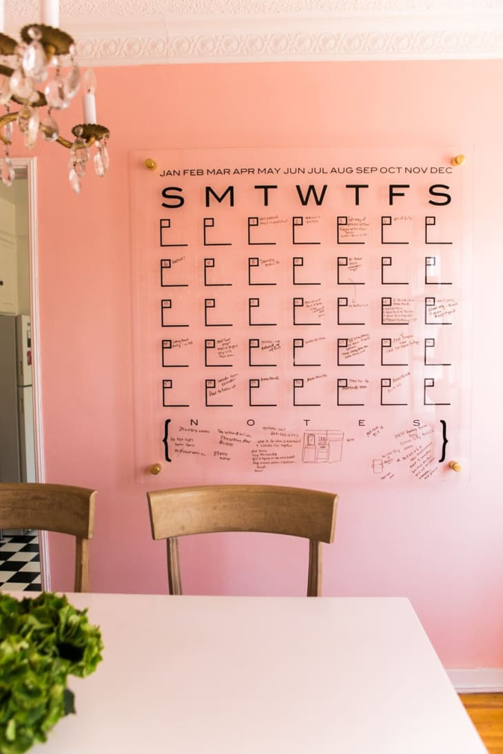 25 Pink Paint Colors For Every Room In The House Apartment Therapy