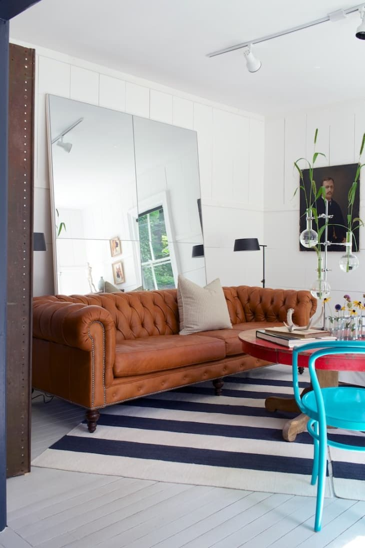 23 Mirror Ideas How To Decorate With Mirrors Apartment Therapy