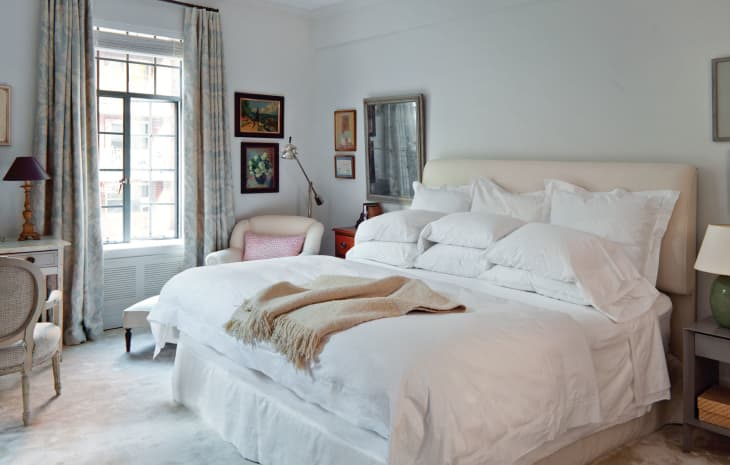 7 Ways to Cozy Up Your Bedroom for Fall | Apartment Therapy