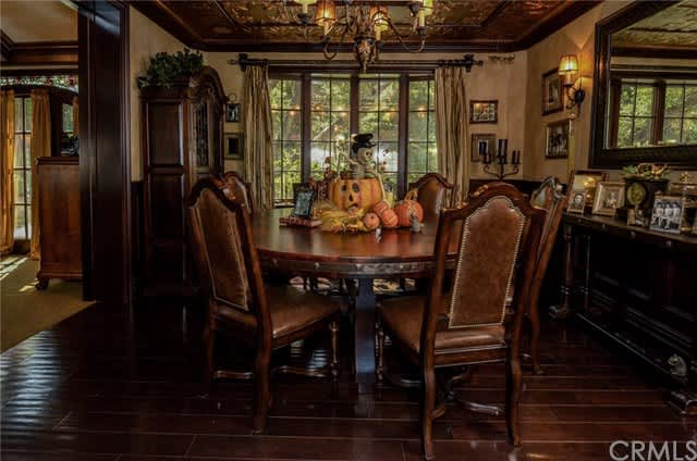 This $5.5M San Gabriel Valley Mansion Has a Pirate Themed ...