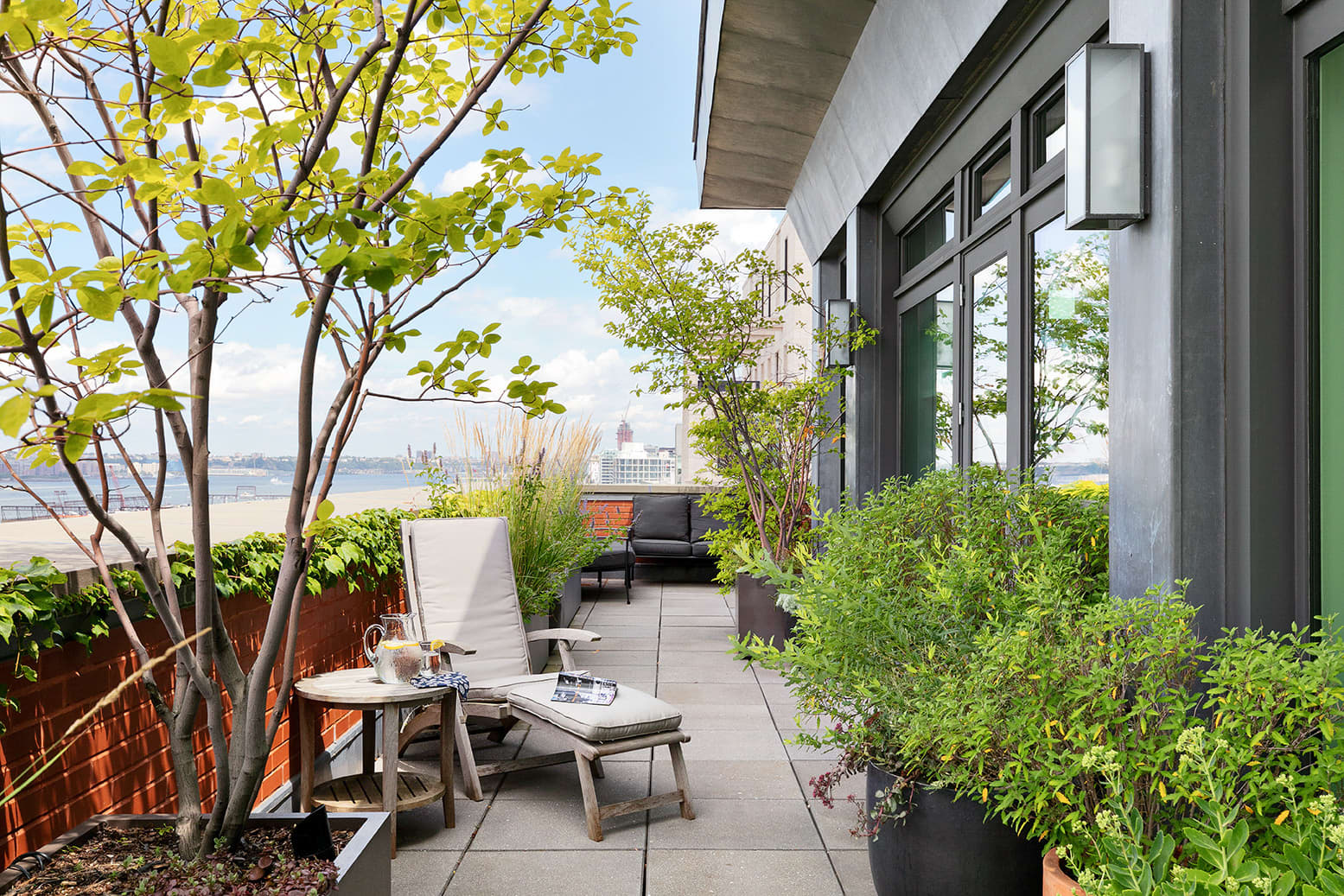 Meryl Streep NYC Penthouse For Sale Photos | Apartment Therapy