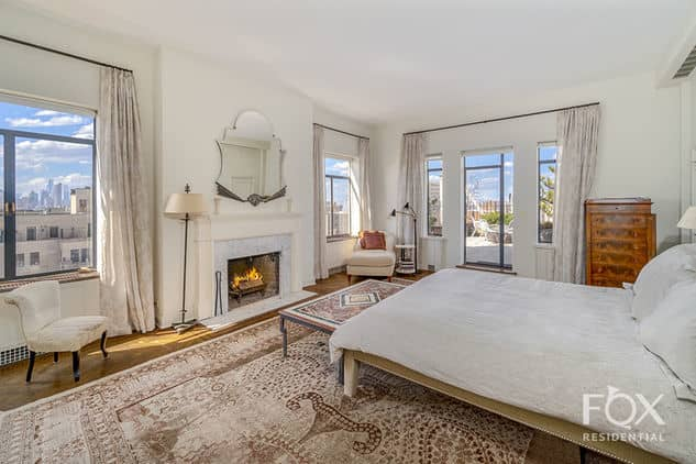 Barbra Streisand Nyc Penthouse Photos Apartment Therapy,Valentines Day Gift Ideas For Him