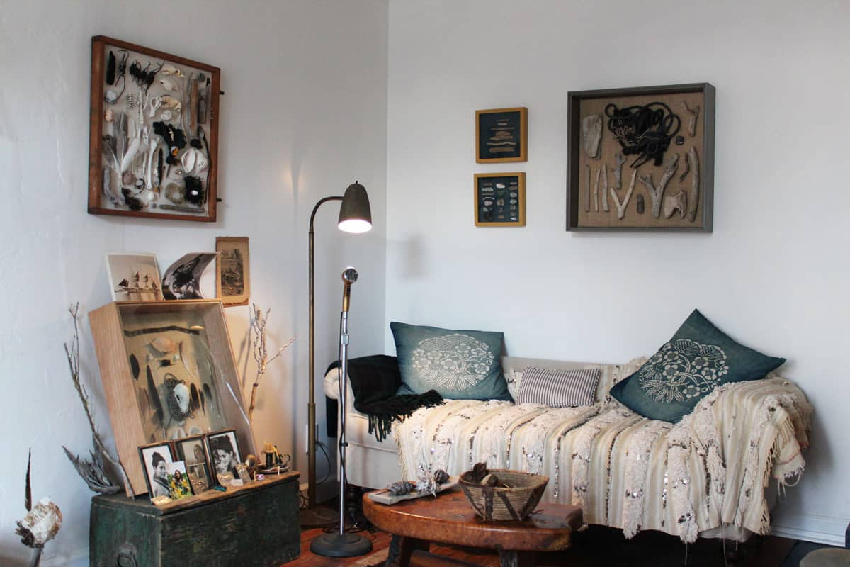 Simplicity Balance 13 Artists Bedrooms Apartment Therapy