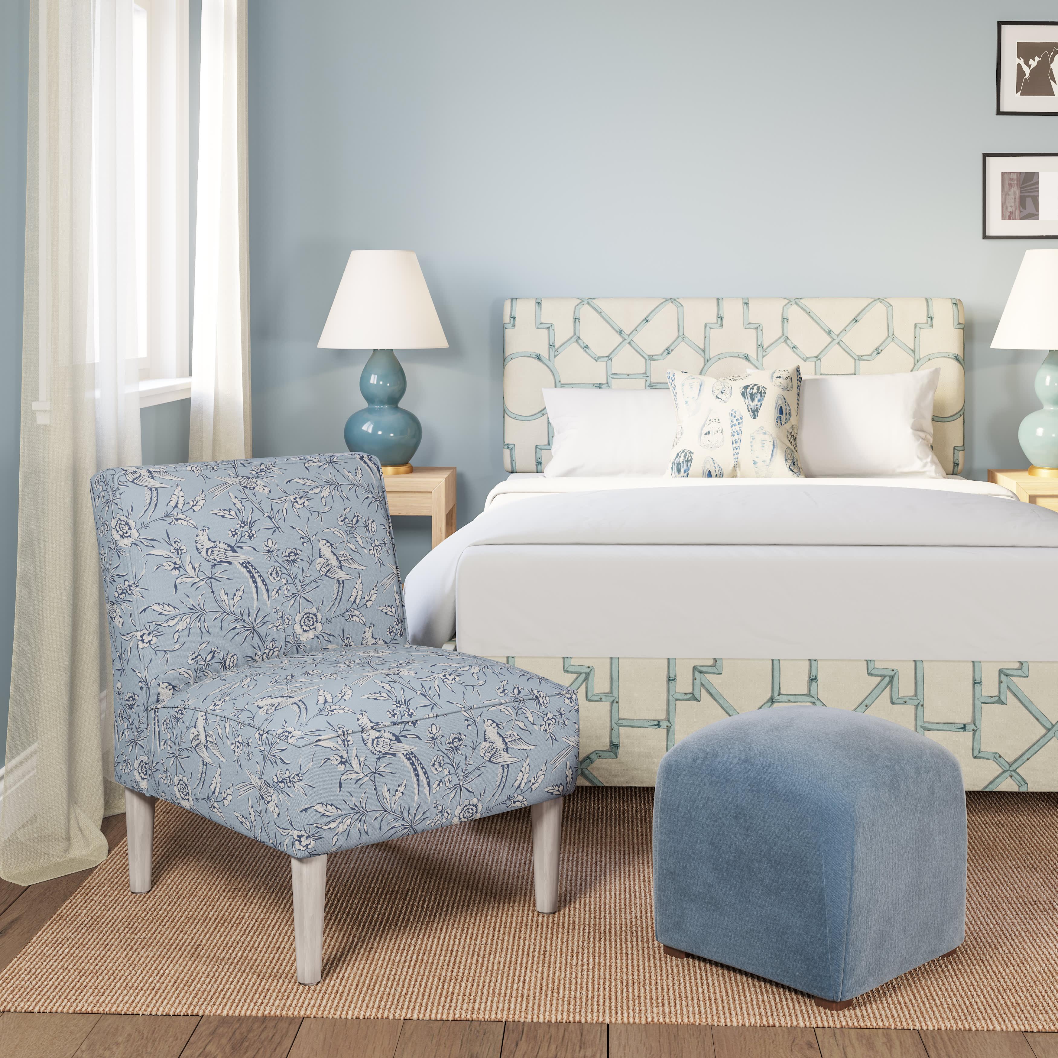 Scalamandre Zebra Print Furniture   Apartment Therapy