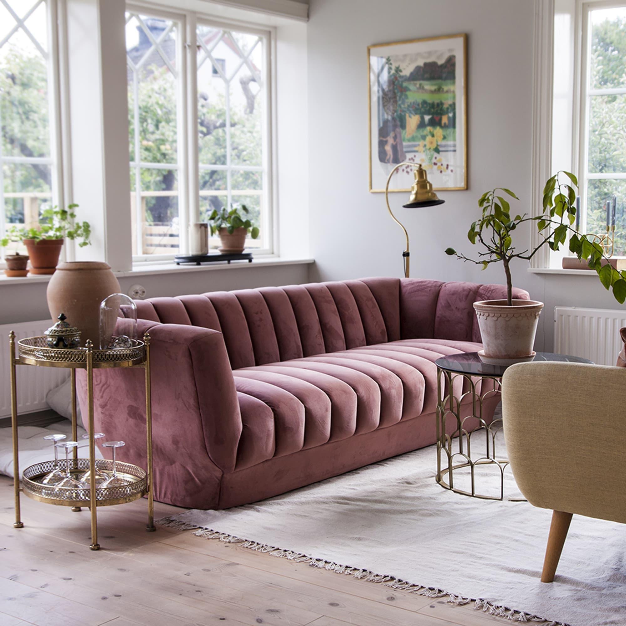 Scandinavian Design Swedish Ar Deco Home Tour Apartment Therapy